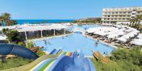 dovolenka - Severn� Cyprus - Acapulco Beach Family Resort & Waterpark
