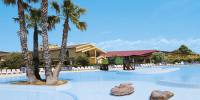 dovolenka - Sard�nia - Horse Country Resort & Spa