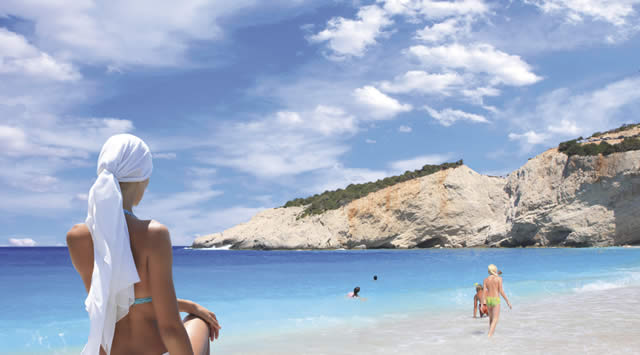 Bulharsko Dovolenka More Pláž Informácie